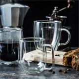 Poseidn Glass Mug