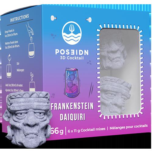 Frankenstein Daiquiri