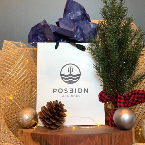Poseidn Gift Bag