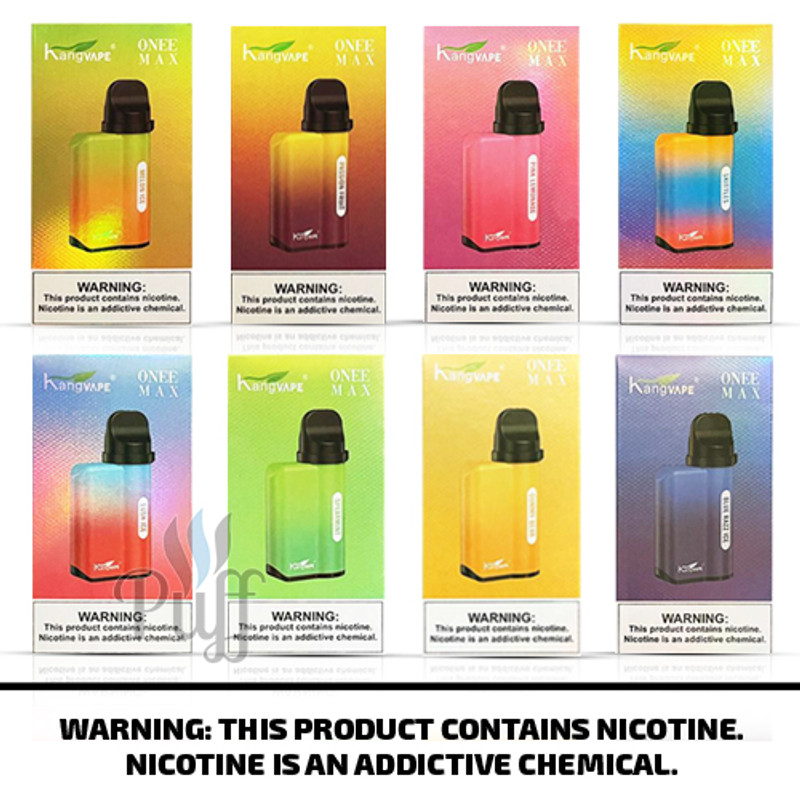 KangVape Onee Max Disposable Pod Device