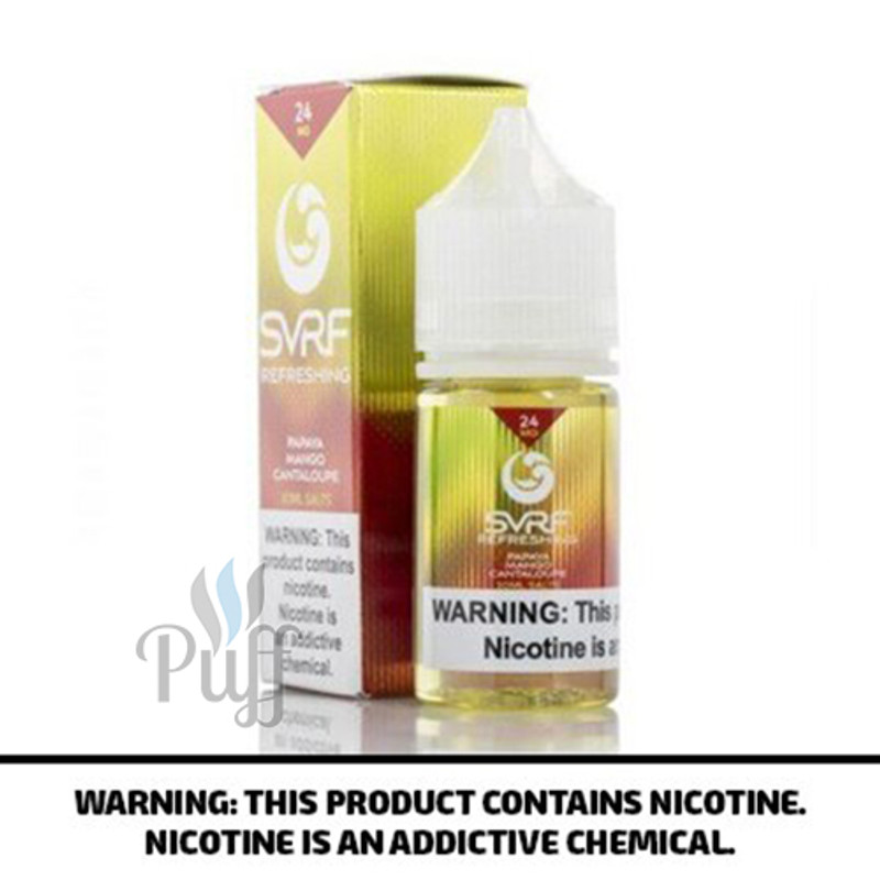 SVRF Salts E-Liquid Refreshing 30ml