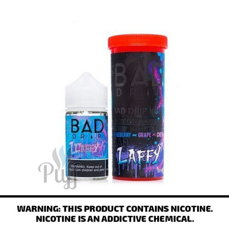 Bad Drip E-Liquid Laffy 60ml