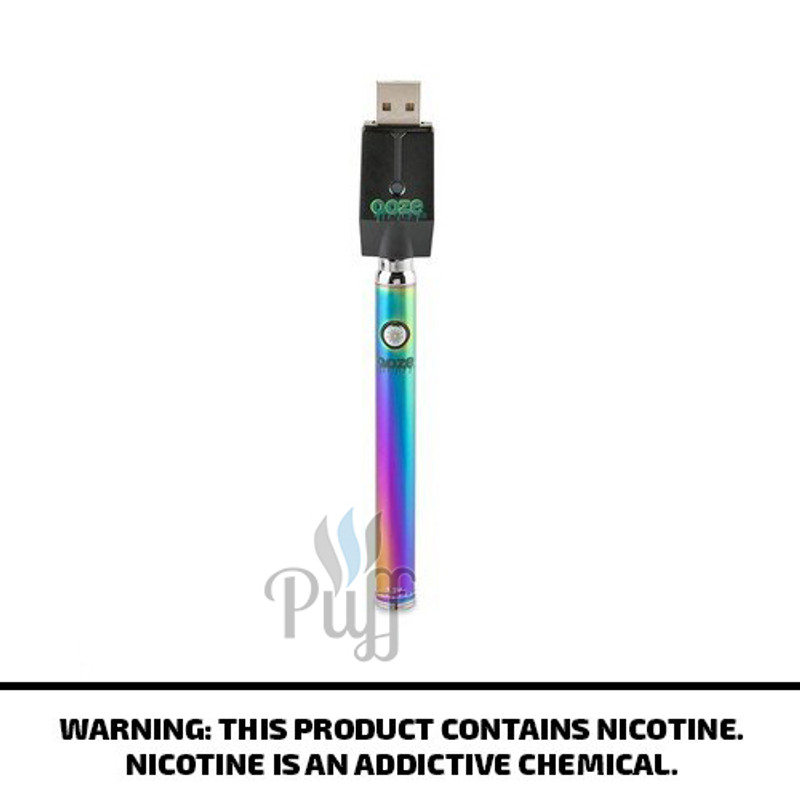 Ooze Slim Pen Twist - Rainbow