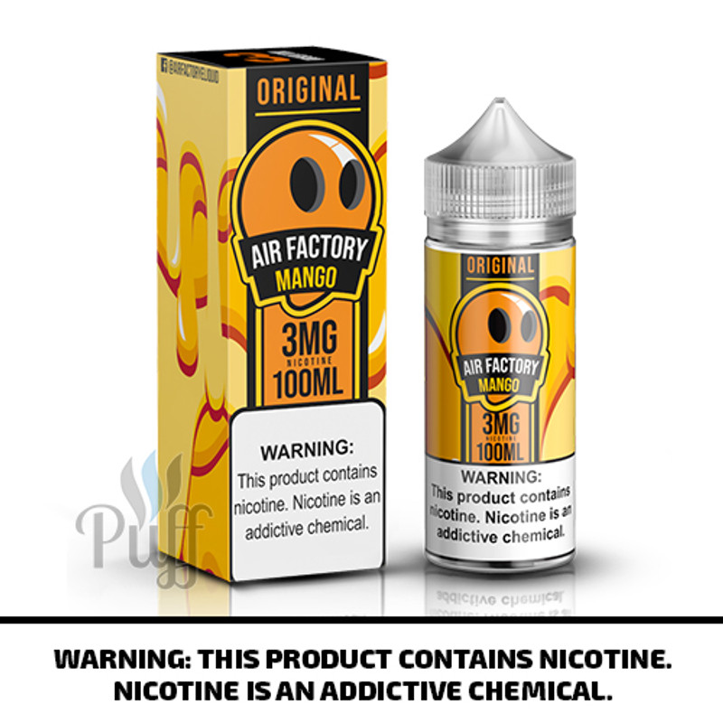 Air Factory Mango 100ml