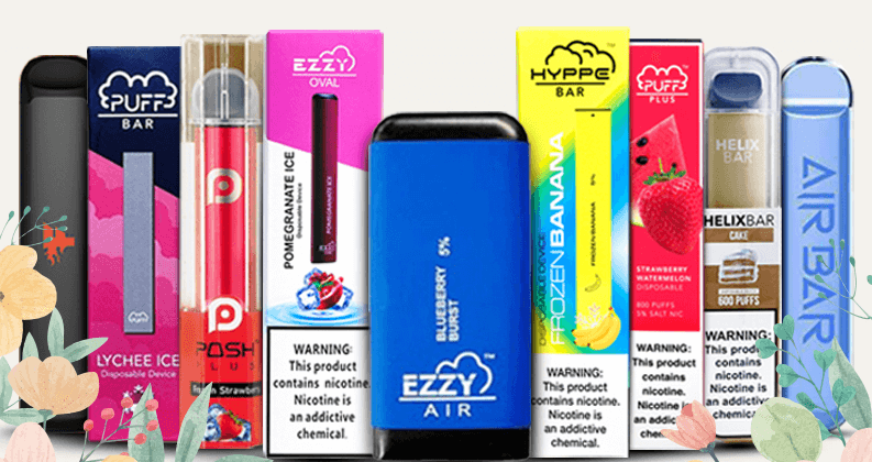 5 Things to Look for in a Disposable Pod Device