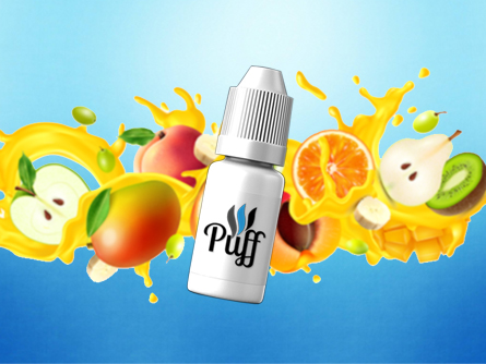 Should You Add Flavoring to a Tobacco-Free Nicotine Liquid?