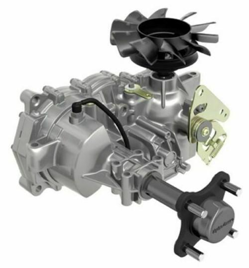 Husqvarna Hydro-Gear Zero Turn Mower Right Transaxle 510375602 ZC-AUBB-3D8B-2WPX