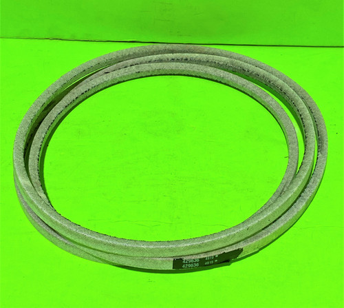 CRAFTSMAN GENUINE OEM 42 INCH RIDING LAWN MOWER DECK BELT 429636 532429636