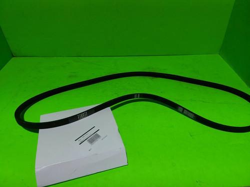 Husqvarna 539110411 Hydro Pump Belt For RZ4619 RZ4623 RZ5424 Z246 Z254 Z5426 OEM