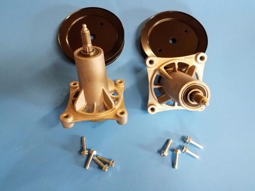 Craftsman YT4000, YS4500 42