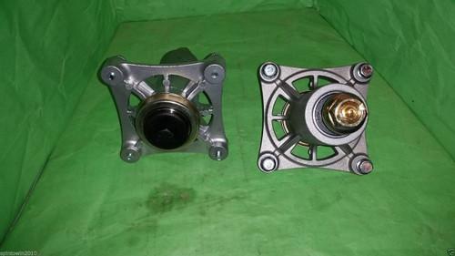 """2-Set Craftsman OEM Spindle Assembly 42"""" 46"""" 532187292 532192870 Mower Deck Part"""
