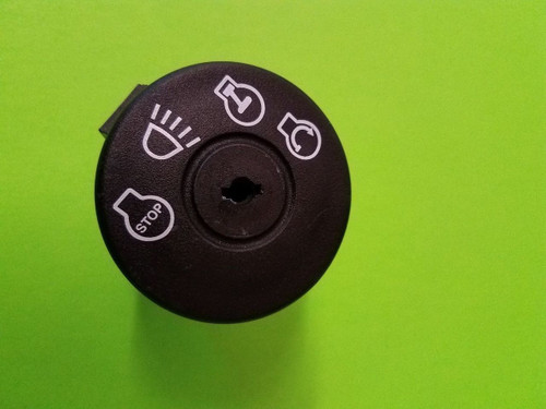 Craftsman GENUINE OEM Mower Ignition Switch 175566, 193350, 925-1741, 532175566
