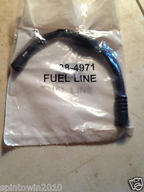 Fuel Line McCulloch Pro MAC 710 800 850 55 Super Pro 60 & 10-10 Series 4971