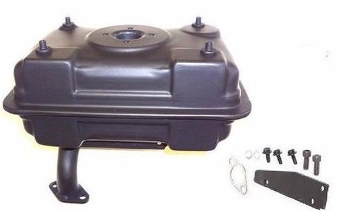 REPL KOHLER ENGINE MUFFLER EXHAUST 237550 CUB CADET K241