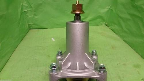 "Husqvarna 46"" 4 Bolt Mower Deck Spindle Assembly 532192870"