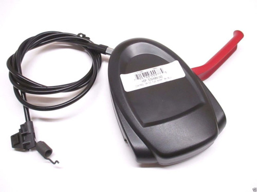 HUSQVARNA OEM 532404142/404142/197194 DRIVE CONTROL ASSEMBLY.