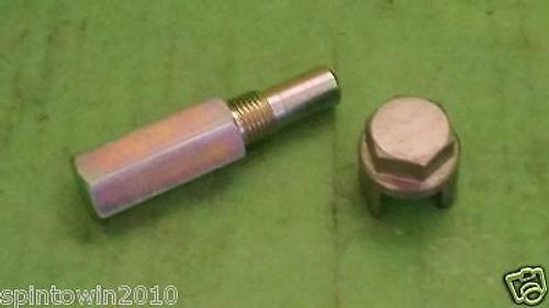 Genuine Husqvarna 530031116 Clutch Tool Fits Poulan Sears