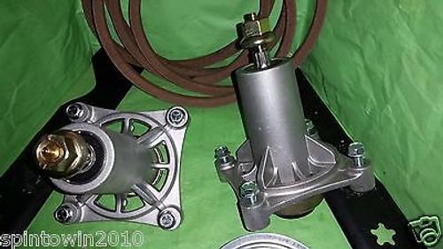 "Husqvarna YTH21K46 Lawn Tractor Mower 46"" Deck Parts Rebuild Kit"