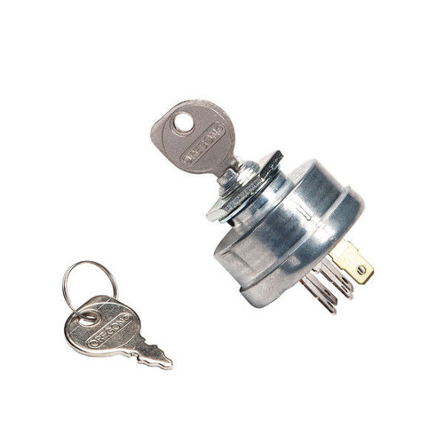 Ignition Switch Replaces Kohler 25 099 32-S 33-394