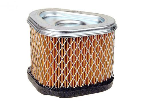 John Deere GY20661, KOH 12 083 10, Lesco 023497 Air Filter Replacement 5 Pack