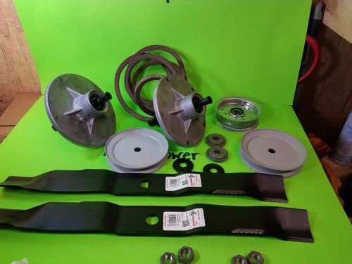 "Murray 425001x99A 42"" Lawn Mower Deck Parts Rebuild Kit"