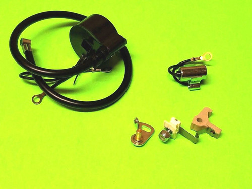 Lawn Mower Parts - Electrical - Page 1 - Lawnmower Parts World