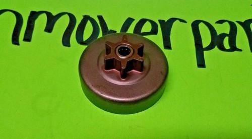 POULAN 3/8 CLUTCH DRUM FITS PP4216 PP4218 P3314 P3416 530057905 OEM
