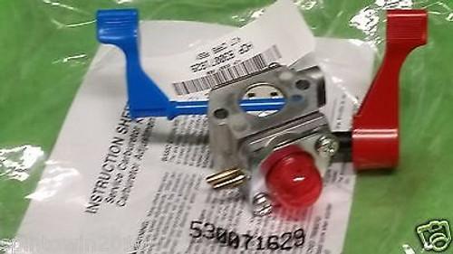 Poulan FL1500 Gas Blower W12B Carburetor 530071629