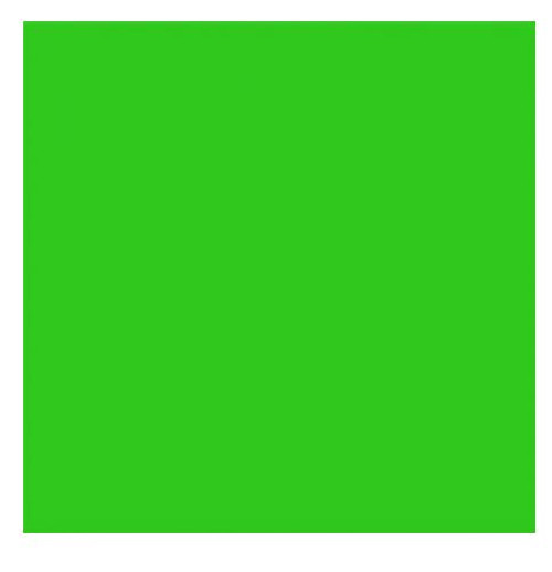 BRIGHT GREEN (LIME)
