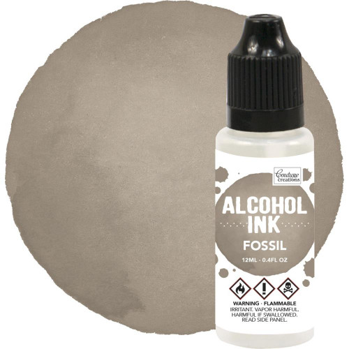 FOSSIL Couture Creations Alcohol Ink .4oz