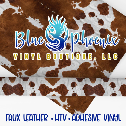 COWHIDE COW HIDE_1 SCALED PATTERNED VINYL OR LEATHER