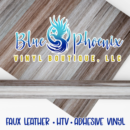 SHIPLAP PATTERNED VINYL OR LEATHER