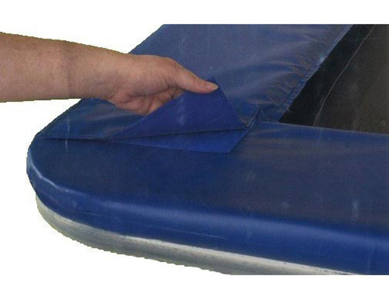 Action Jumpmaster Safety Pads