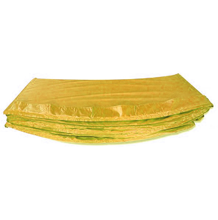 Action 15ft Safety Pads yellow