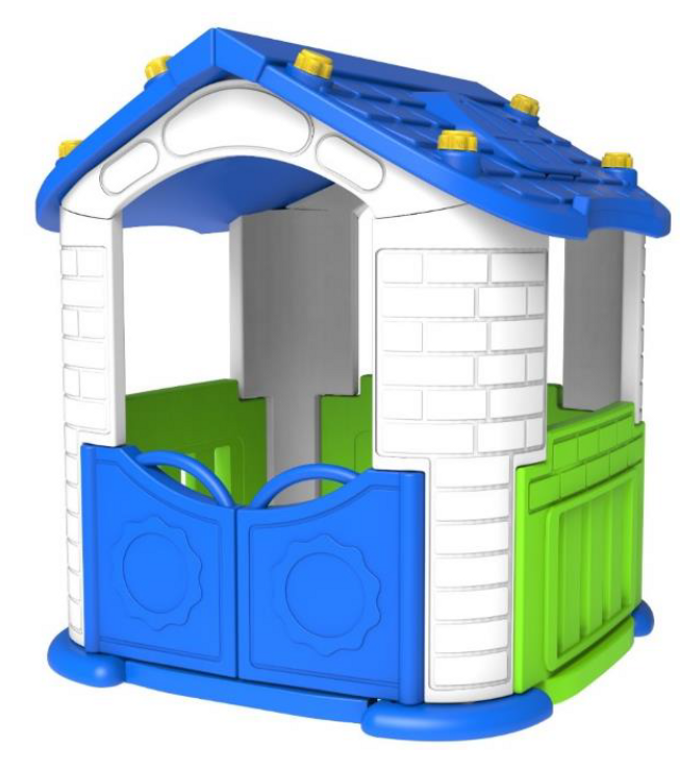 Action Sports Playhouse