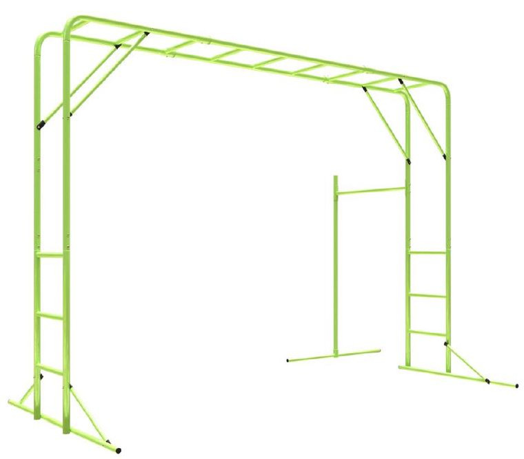 Action Sports Monkey Bars