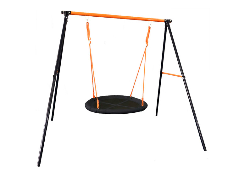 Action Sports Nest Swing