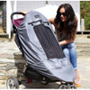 Snoozeshade ProductSnoozeShade Plus Deluxe - Single Prams & Buggie