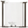 Product Fred Clear View Stairgate Pressure Fit