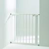 BabyDan ProductBabyDan Danamic Narrow Pressure Fit Safety Gate White (63-69.5cm)