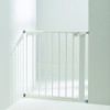 BabyDan ProductBabyDan Danamic Narrow Pressure Fit Safety Gate White (63-69.5cm)