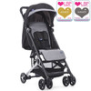 Chicco MiniMo Stroller Black Night