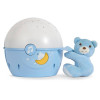 Product Chicco Next2Stars Baby Night Light Projector - blue