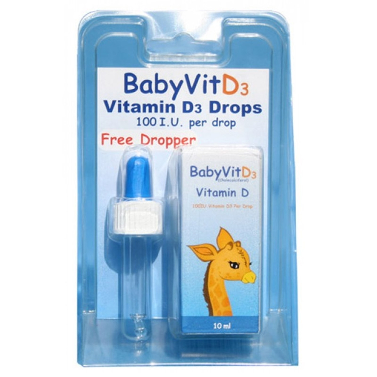 6fe17f8f6129 Buy Baby Vit D (Vitamin D Drops) Next Day Delivery