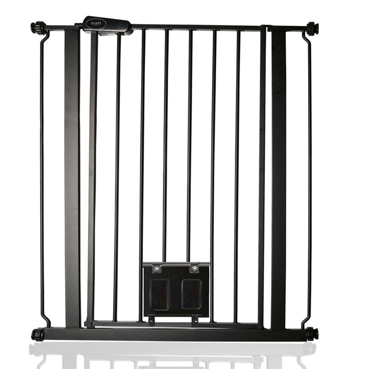 Safetots Extra Tall Pet Gate Extension 6.4cm