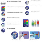 Braun ThermoScan® 7 Thermometer with Age Precision® info