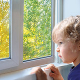 Dreambaby Window Restrictor - Keyless lifestyle