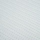 Chicco Next2Me Standard Mattress - White.closeup