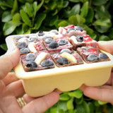 Haakaa Baby Food and Breast Milk Freezer Tray - 6 Compartments