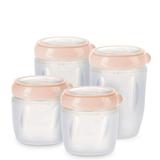 Haakaa Gen. 3 Breast Milk Storage Set Product